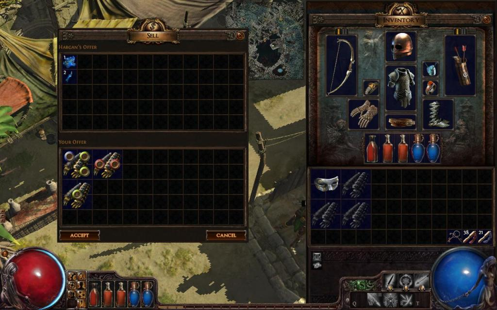 Path Of Exile Guide Map Crafting Game Guide